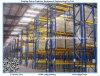 Conduzir em Shelving, Pesado-dever Pallet Shelving, Warehouse Storage Shelving