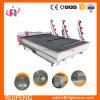 Automobilautomatische CNC-Ausschnitt-Glasmaschine (RF3826AIO)