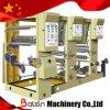 Máquina de papel de aluminio de impresión en huecograbado de impresión de aluminio papel de aluminio