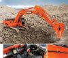 Construção de máquinas Doosan Dh300LC-7 hidráulica Escavadeira