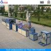 螺線形のホースの押出機機械または生産ラインのための生産機械