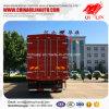 De goedkope Vrachtwagen van de Omheining van de Lading van de Prijs voor het Vervoer van het Vee