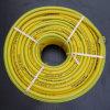 Tuyau de jardin tressé de PVC de fil