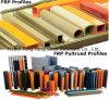 Verstärkte zusammengesetzte FRP GRP Pultruded Profile des Plastikfiberglas-