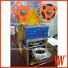 自動プラスチックコップのシーラー機械