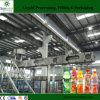Der Apfelsaft-Produktionszweig des konkurrenzfähigsten Preis-3 in-1