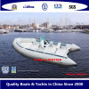 Rib 430A의 Bestyear Rigid Inflatable Boat