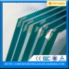 Ultra 6.38mm Clear Laminated Glass met Ce Certification