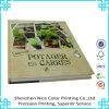 Libro del bordo dei bambini del Hardcover di alta qualità di servizio di stampa del libro di Casebound