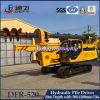 Hydraulische antreibende Maschine des Stapel-Dfr-520