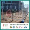 높은 안전 직류 전기를 통한 Temppray 담 건축 임시 담
