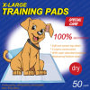 Ultra Guard Doggy Pads für Adult Dog (6060)
