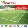 Plastica Erba artificiale tappetino di tennis sintetica Turf (G-2045)
