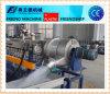 Máquina da peletização do anel da água de LDPE/HDPE/PP