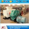 ISO&Ceの証明の油圧高圧ぬれた粉の煉炭機械