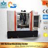 중국제 Vmc420L CNC 수직 기계로 가공 센터