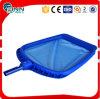 튼튼한 파란 수영풀 잎 스키머