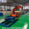Hersteller-überzogene Draht-Plastikmaschine