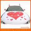 Tampa decorativa Wedding da capa do motor de automóveis