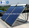 Collecteur solaire d'eau chaude de Sunwe