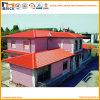 Синтетическое Resin Plastic Roof Tile с Asa Tile