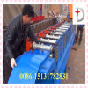 Dx Steel Ridge Cap Forming Machine pour Steel Building