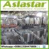 Мыть воды автоматической бутылки 500ml-1500ml чисто/заполнять/покрывая делающ линию машины