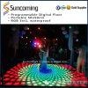 Wedding Party Programmeerbare Digitale LED Dance Floor