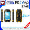 4.5inch 4G Lte IP68 imperméabilisent le téléphone mobile raboteux