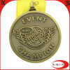 Antique 2015 Gold Champion Medal для Events