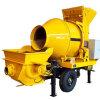 Dauerhafter Fabrik-Zubehör-Produkt-Betonmischer der Technologie-Jbt30 mit Pumpe