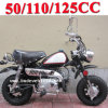 50cc/110cc /125cc Cheap Electric Pit Bike para Sale Cheap/Kids Gas Pit Bike (MC-648)