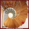 Escaleras de madera espirales (DMS-1053)