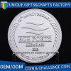 Добро пожаловать к монетке изготовленный на заказ металла коммеморативной на цене по прейскуранту завода-изготовителя