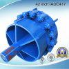 42 консервооткрыватель отверстия дюйма IADC417