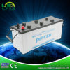 12V Dry Charged Llevan-Acid Truck Storage Battery