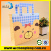 Paper Shopping Bags con maniglie e Cartoon Immagini
