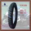 Lange Lebensdauer-gute Qualitätsmotorrad-inneres Gefäß, Motorrad-Gummireifen 300-17, 300-16