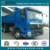 판매를 위한 Sinotruk Cnhtc Hohan 6X4 덤프 트럭