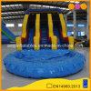 大人および子供(AQ1061-4)のための商業膨脹可能な水ゲームのスライド