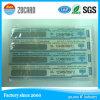 Rasguño de la tarjeta pagada por adelantado impresión de papel de la tarjeta de visita