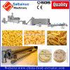 Alimento italiano de las pastas y de los macarrones que hace la máquina