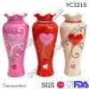 Hand Painted di ceramica Vase per Home Decorative