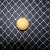 ナイロン麻ひもの網の野球のバッティング・ケージのネット