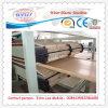 PVC-hölzerner Plastiktür-Produktionszweig (SJSZ-92/188)