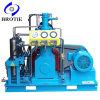 Impulsionador industrial/médico totalmente Oil-Free do compressor do oxigênio