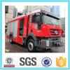 De Vrachtwagen van de Brandbestrijding van Genlyon 4X2 350HP van Hongyan