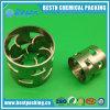 3 pulgadas Metal Pall anillos como metal al azar de embalaje