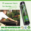 Plant CoversのためのSpunbonded PP Non Woven Farbicの庭Fleece