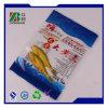 Emballage sec de vide de poissons de fruits de mer